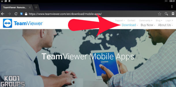 TEAMVIEWER QUICK SUPPORT INSTALL -