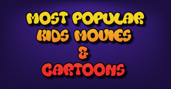 MOST POPULAR KIDS ADDONS -