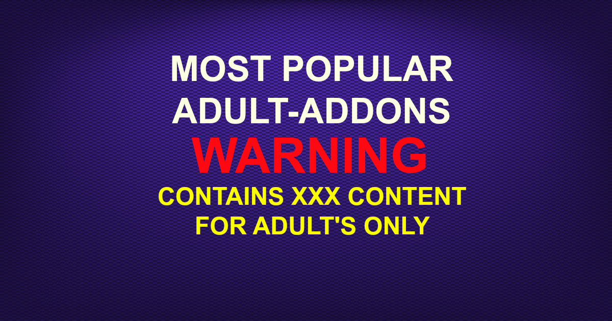 Adult dating most popular
