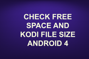 KODI REMOTE APPS FOR ANDROID-FIRE DEVICES AND IOS -