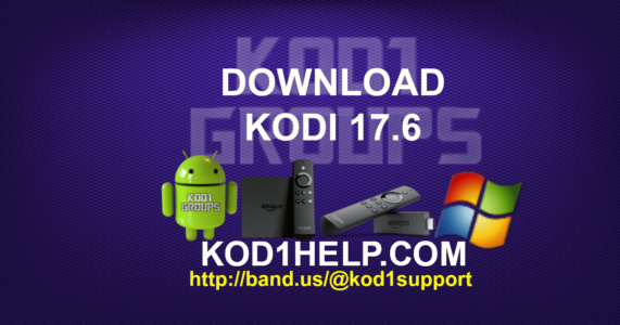 download kodi 17 6 on android box