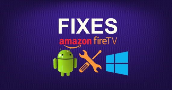 FIXES Archives -