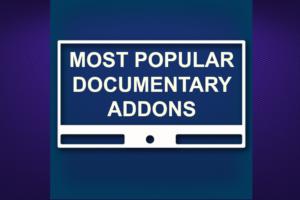 MOST POPULAR DOCUMENTARY ADDONS