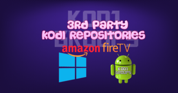 3RD PARTY KODI REPOSITORIES Archives -