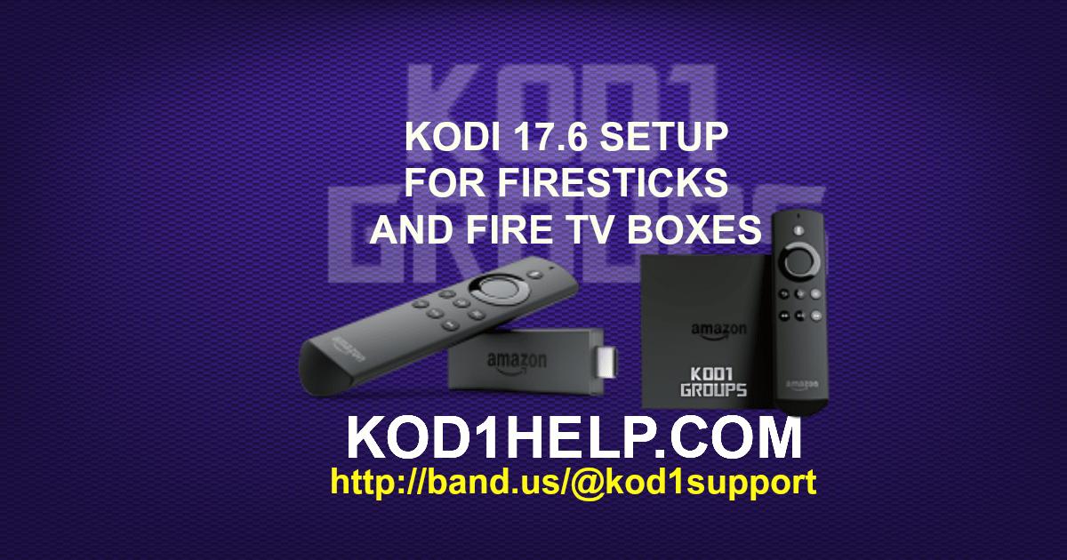 kodi 17.6 apk download for fire stick