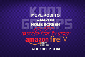 WHERE ARE DEPENDENCIES TO BE FOUND IN KODI ? -