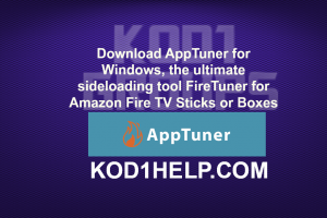 Download AppTuner for Windows