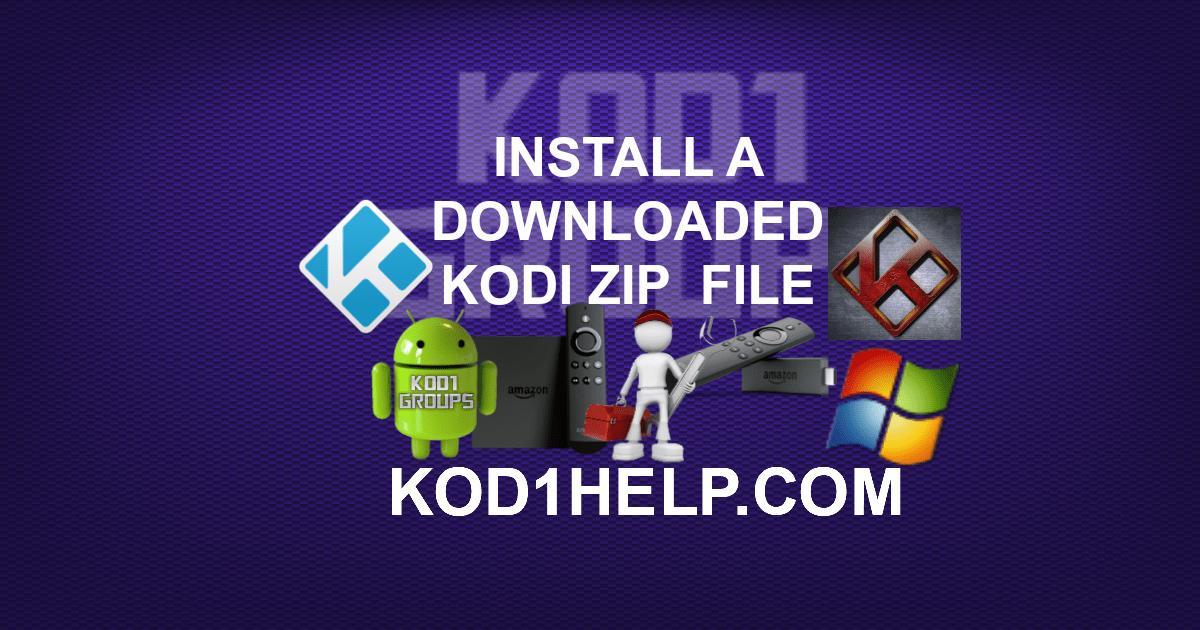 download 16.1 kodi