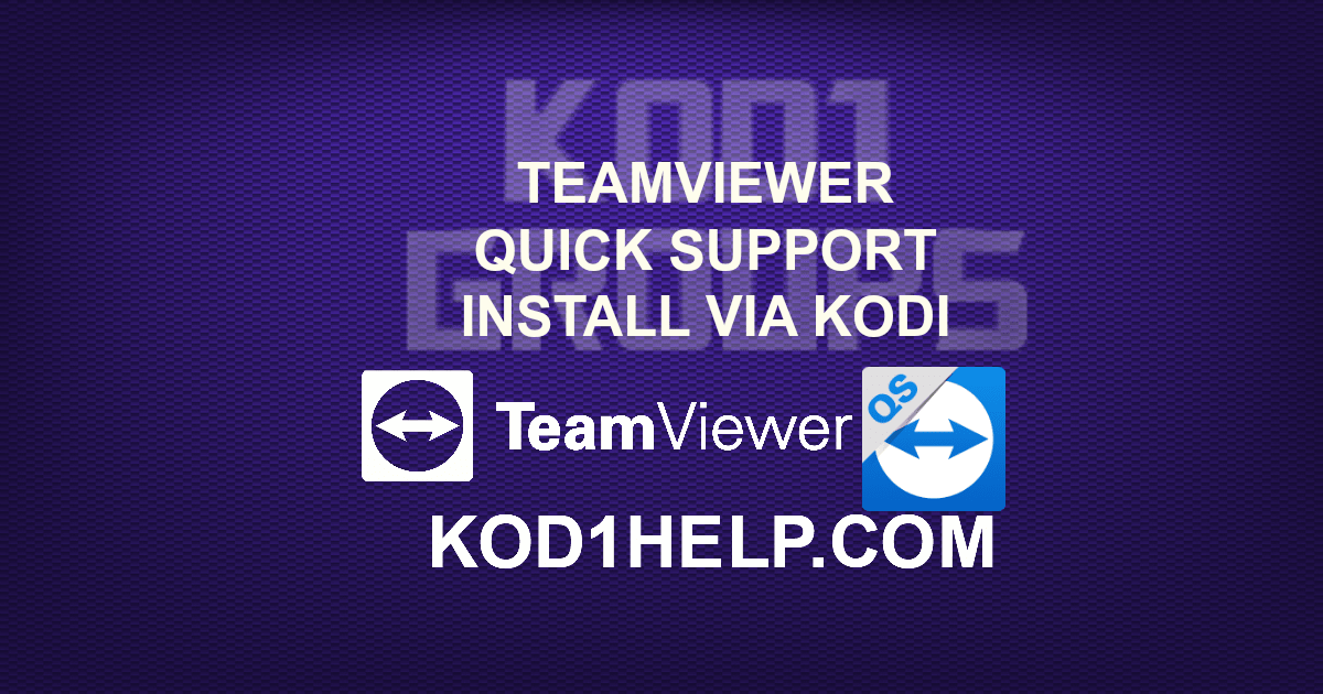 how to install teamviewer on firestick 2017