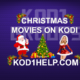 CHRISTMAS MOVIES ON KODI