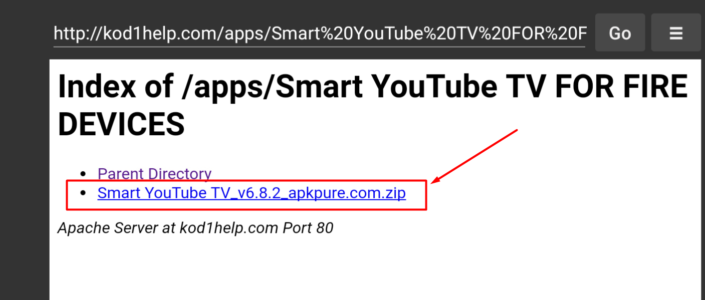 SMART YOUTUBE TV FOR FIRE DEVICES -